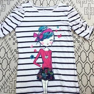 94b441d09 The Children's Place Matching Sets - Black Friday sale skirt denim vest tee  bundle